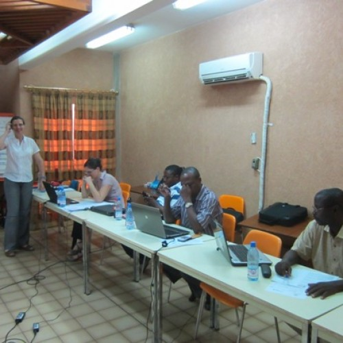 Partenariat et gestion déléguée de projets : La CRM et la CRB passent à l'évaluation