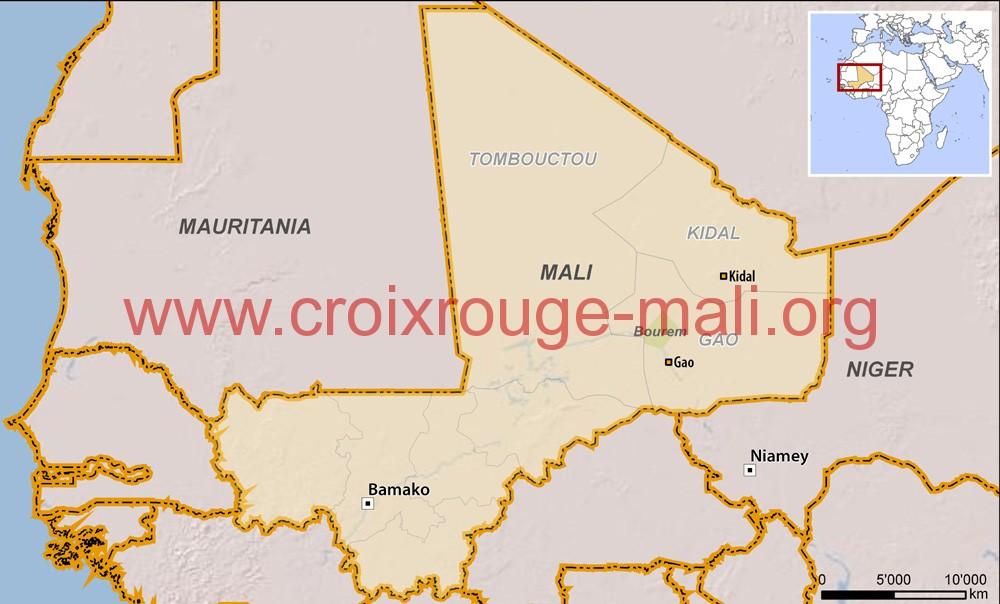 Mali : l'accès aux soins reste un défi dans le nord