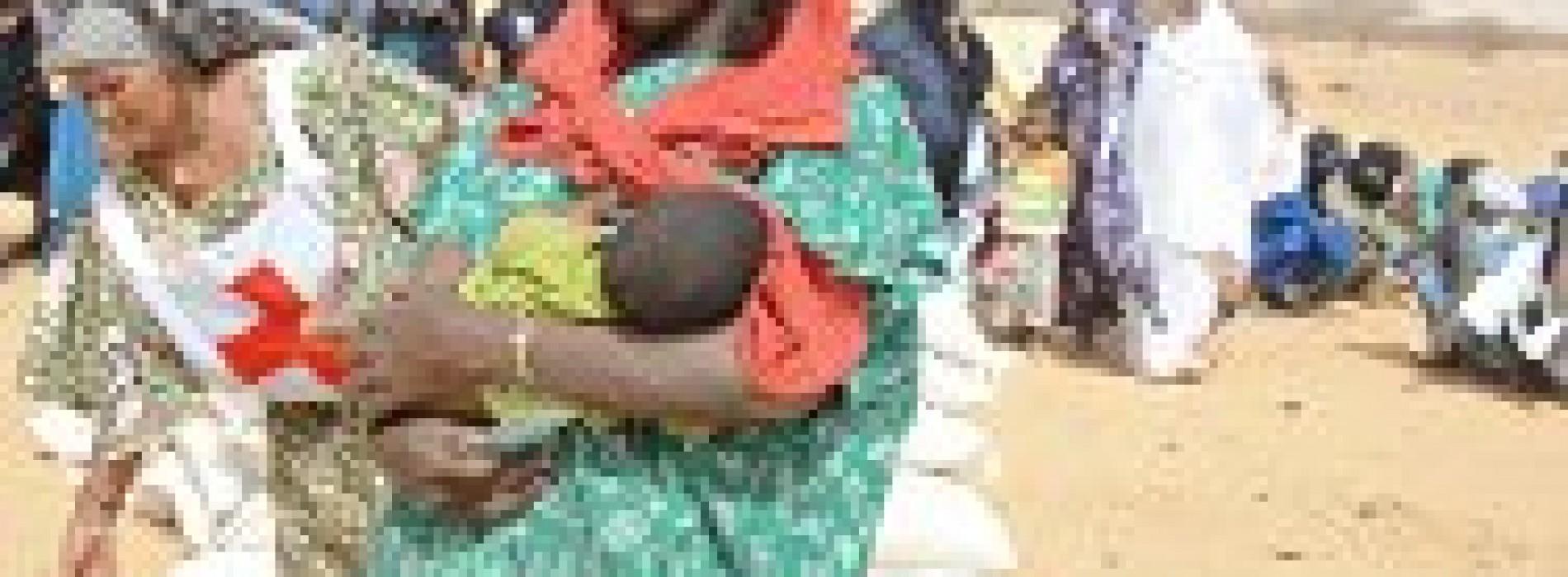 Mali : la situation humanitaire des populations du nord et du centre est alarmante