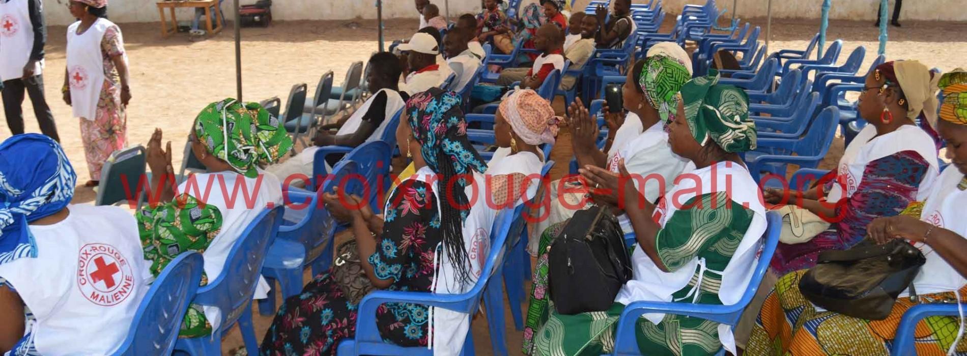Renforcement de la santé maternelle et néo natale dans le district de Bamako