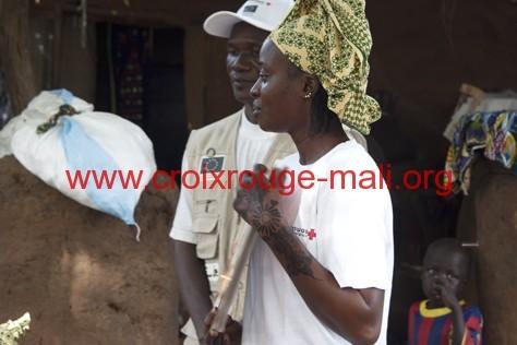 Lutte contre la malnutrition dans le Cercle de Nioro au Mali