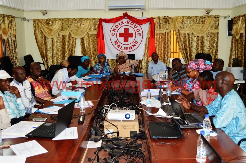 Mieux structurer le service de premiers secours pour répondre aux besoins actuels
