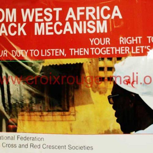 BENCOM WEST AFRICA EPIDEMICS MEDIA MONITORING REPORT 24 OCTOBRE 2016