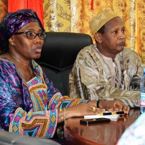 La Croix-Rouge Malienne honorée par la FICR