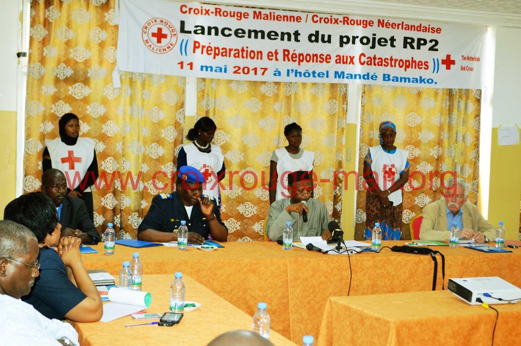 Pour l'atteinte des objectifs humanitaires