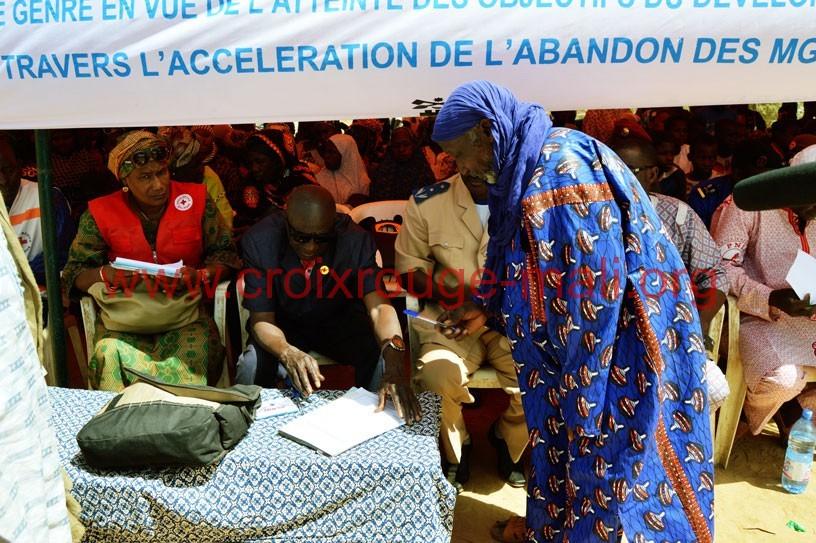 6 février 2018 – Journée internationale de lutte contre les Mutilations Génitales Féminines (MGF)