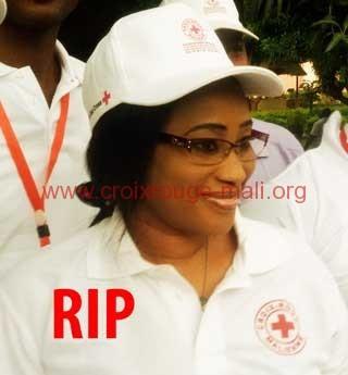 Avis de décès de Madame Awa Diagne