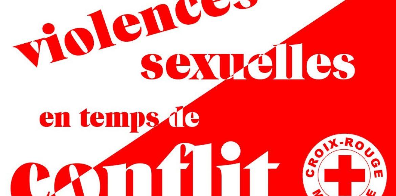 3e édition de la journée internationale de lutte contre les violences sexuelles en temps de conflit