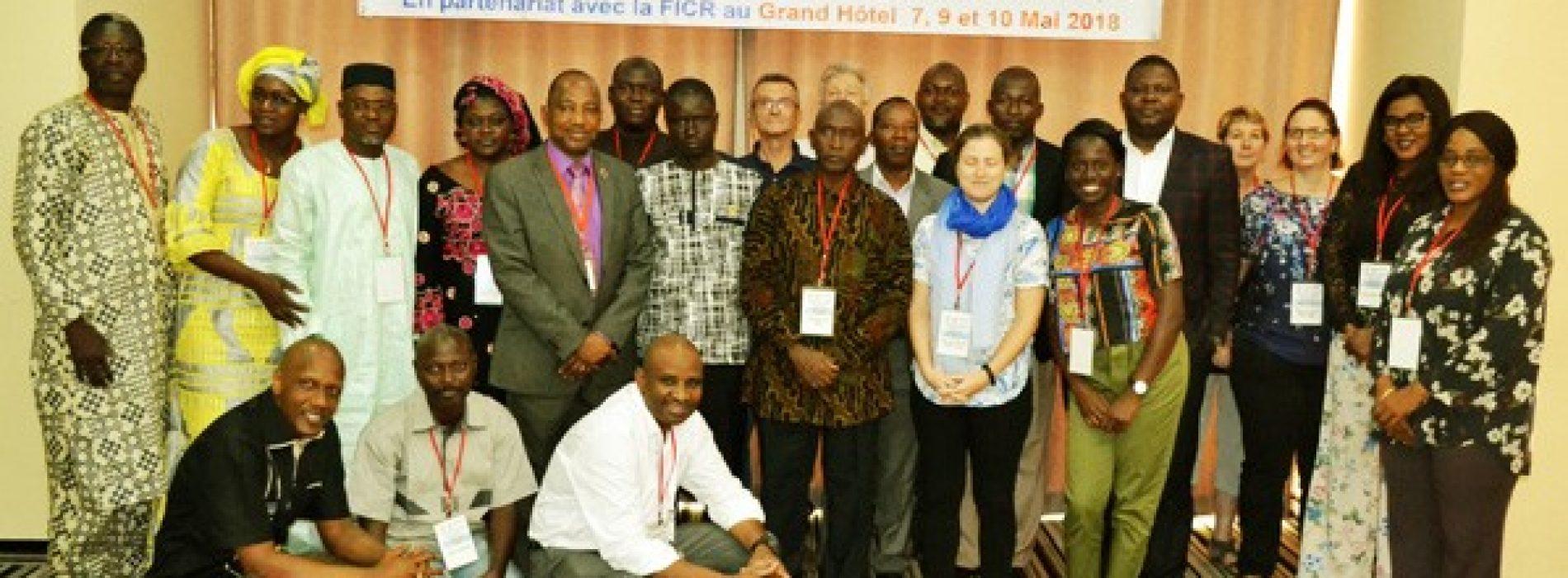 Atelier préparatoire  du Programme de Préparation Communautaire  aux Epidémies et Pandémies (CP3) au Mali