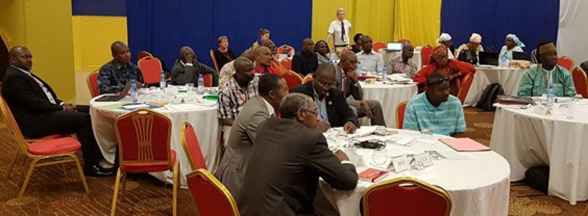 Atelier de consultation nationale sur le Programme de Préparation Communautaire aux Epidémies et Pandémies (CP3) au Mali