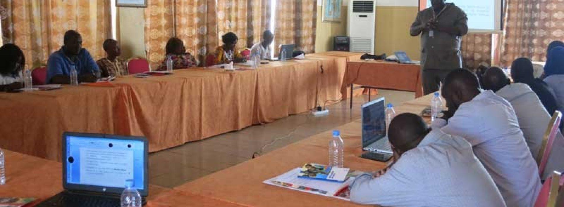 Formation des journalistes en premiers secours