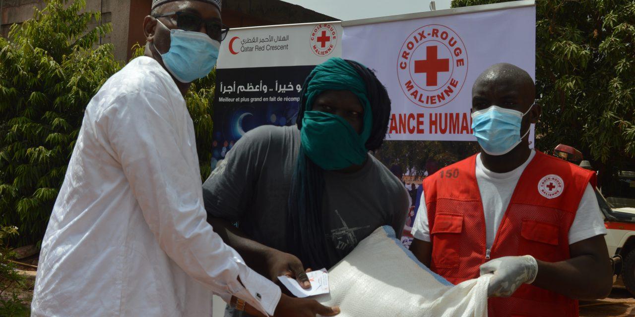 Opération Ramadan 2020 : L'action humanitaire au service des populations vulnérables !