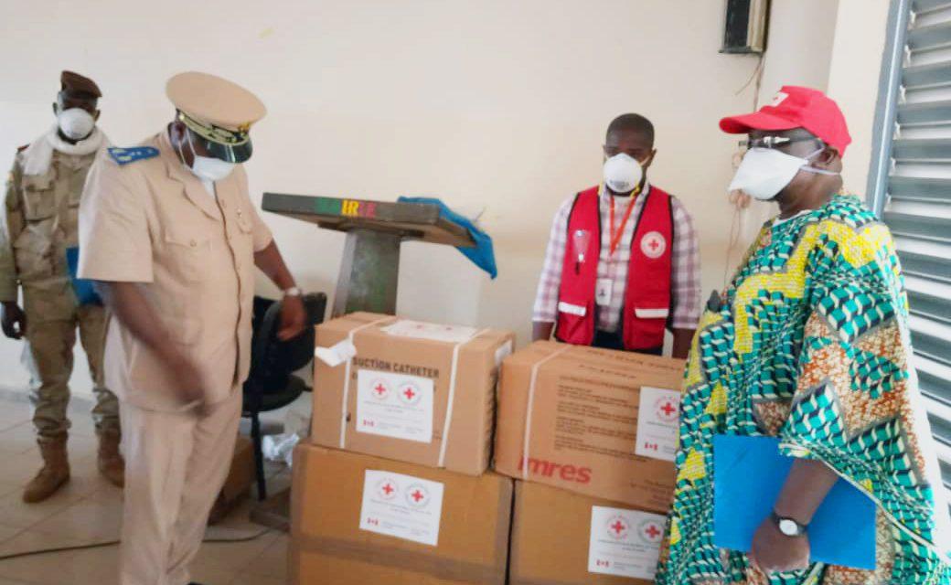 Donation de médicaments