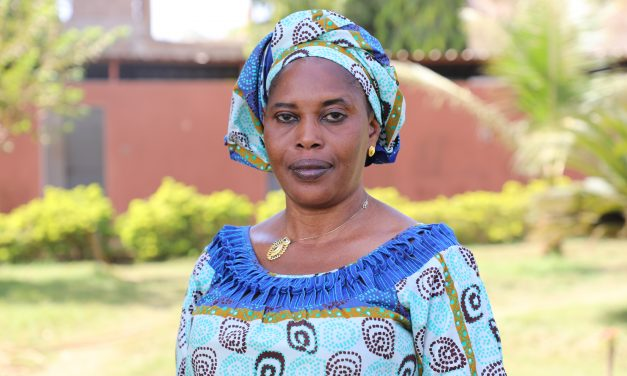 Roukiatou S Maiga Instructrice nationale en premiers secours