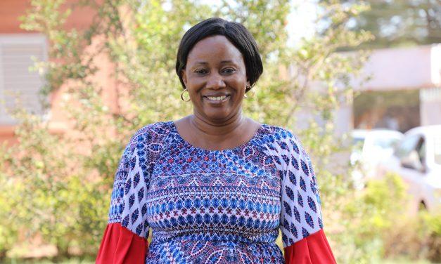 Coulibaly Rosalie Dabou Assistante PSSBC