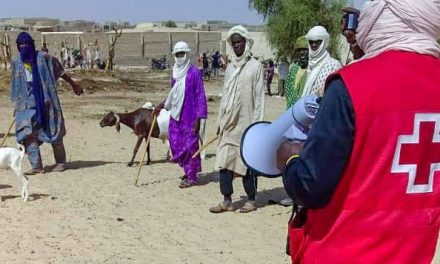 Au Nord du Mali